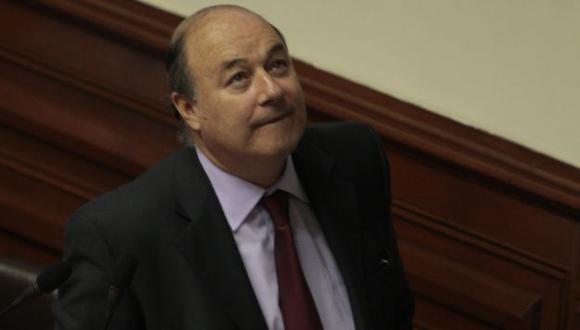 Critica actos de alcaldesa. (Martín Pauca)