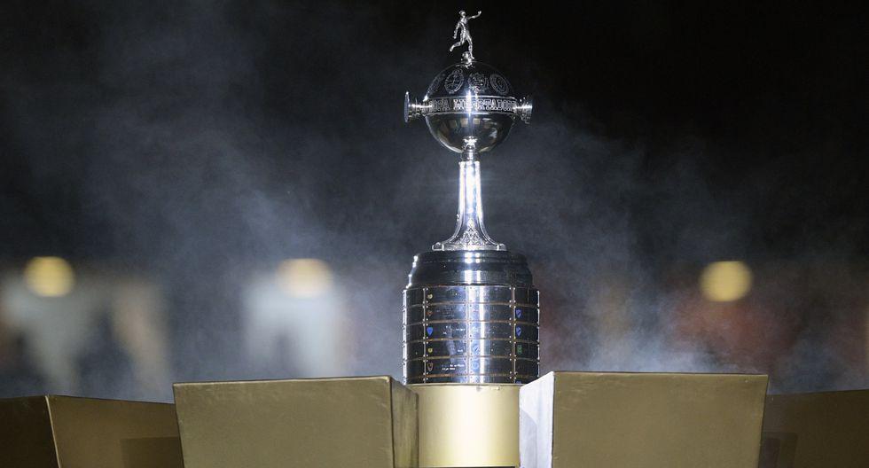 Guía de apuestas Copa Libertadores 2020 - Gana S/20 gratis para apostar en RETAbet