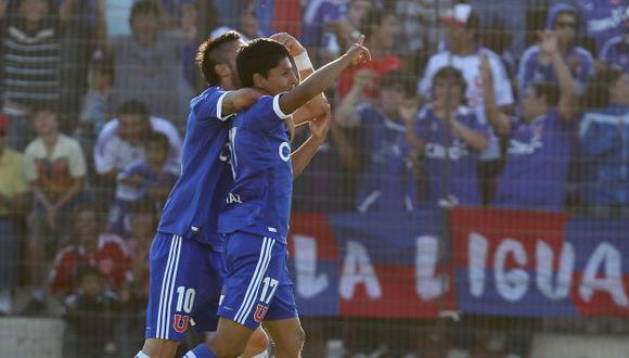 El delantero peruano lleva 5 goles en 6 partidos jugados. (Javier Valdés Larrondo)