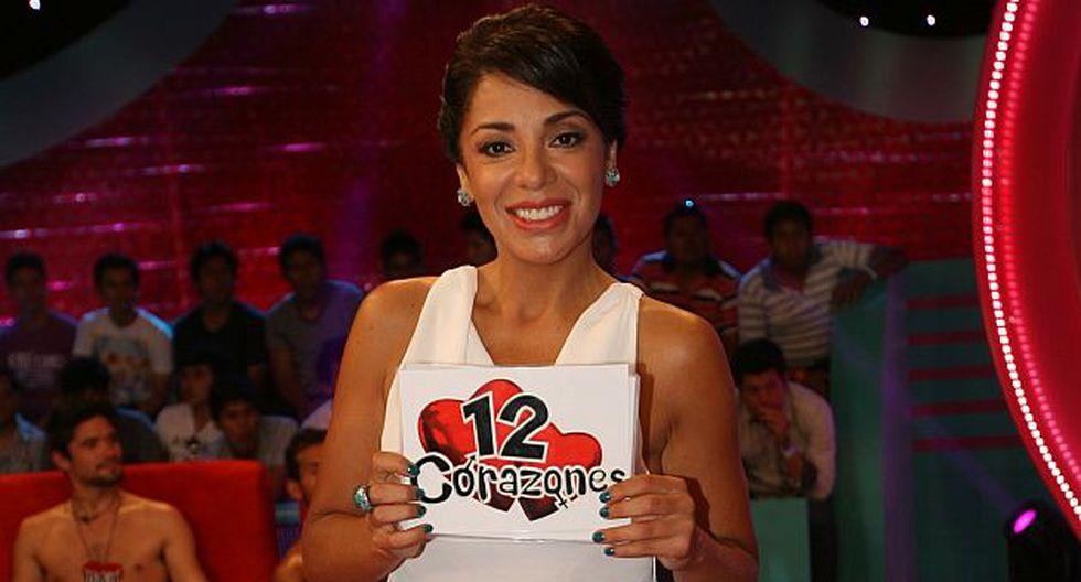 Programa conducido por Tatiana Astengo será reemplazado por serie de Jonathan Maicelo. (USI)