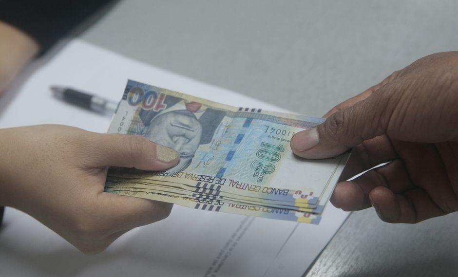 El proyecto de ley para reestablecer el REJA con modificaciones fue elaborado por la Comisión de Economía, encabezado por la congresista Mercedes Araoz. (Foto: GEC)