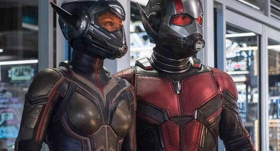 """Marvel ficha a guionista de """"Rick and Morty"""" para nueva cinta de """"Ant-Man"""". (Fuente: Marvel Studios)"""