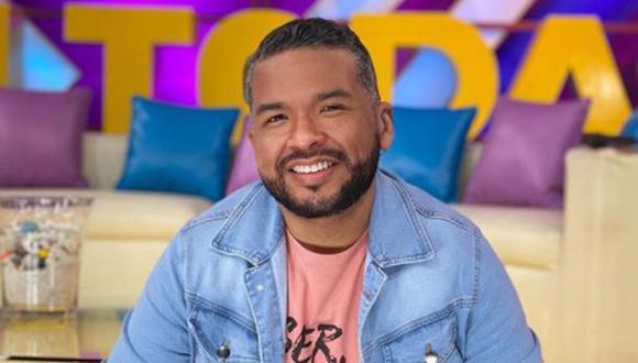 Gerente de América Televisión sobre 'ampay' de 'Choca' Mandros. (Foto: Instagram).
