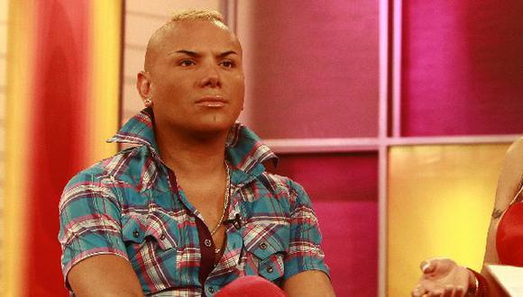 Humberto Yzarra opinó que Cacho no debe ser excarcelado. (USI)