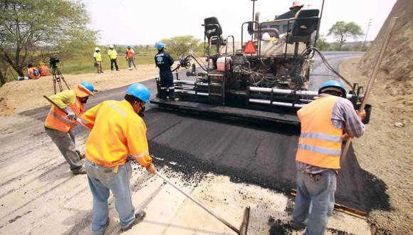 Cartera de proyectos de concesión en infraestructura despertó el interés de empresas de EE.UU. (USI)