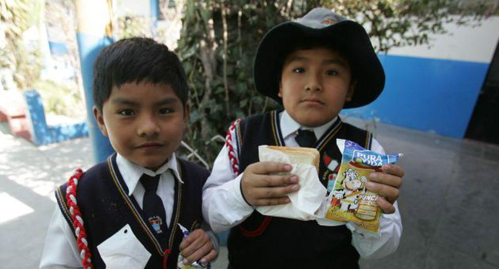 Comité internacional evaluará casos de intoxicación de Qali Warma para establecer mejoras en el programa. (Perú21)