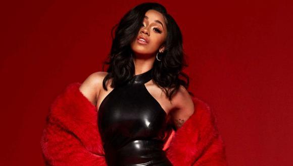 Este fin de semana, la cantante tiene una cita con la historia: está nominada en 5 categorías de los Grammy 2019. (Foto: EFE)