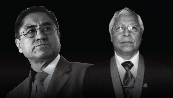 Keiko Fujimori: Audios de juez supremo Jorge Castañeda y César Hinostroza revelan familiaridad. (Perú21)