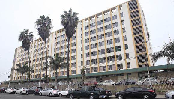 Congreso declara de necesidad pública la construcción del nuevo hospital Carrión en el Callao. (Foto: GEC)