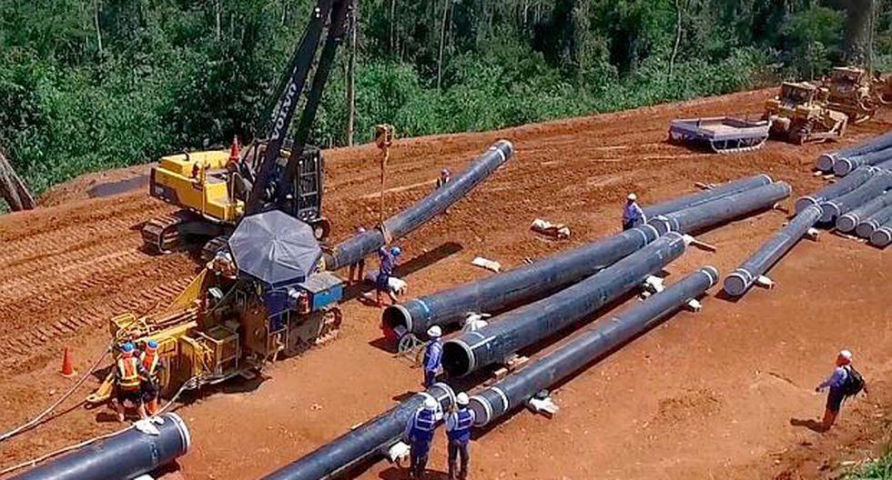 El nuevo SIT Gas mantendría la ruta del Gasoducto del Sur. (Foto: GEC)