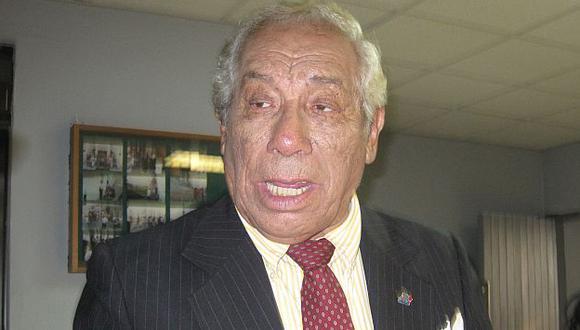 Guillermo 'El Feo' Campos solicita ayuda para sus alimentos y medicina. (GEC)