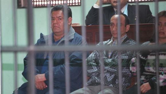 EN PROBLEMAS. Huamán ingresó a trabajar en temas de indultos en el año 2009. (Difusión)