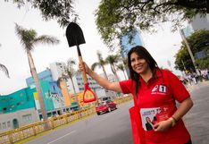 Congresista electa de Acción Popular no consignó denuncia por violencia familiar