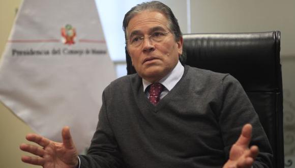 Vladimiro Huaroc apeló fallo que lo excluye de plancha de Keiko Fujimori. (USI)