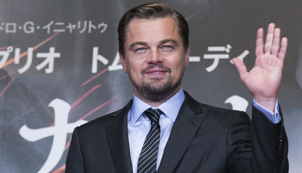 Leonardo DiCaprio celebró su cumpleaños a lo grande con Beyoncé y otros artistas de Hollywood. (Foto: EFE)