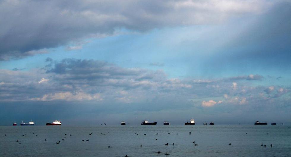 Barcos chinos: Embajada de China en Perú responde a alerta de la Embajada de Estados Unidos