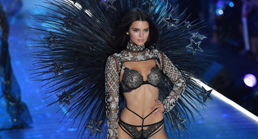 La modelo de 23 años sorprendió a todos sus fanáticos en Instagram con la publicación hace unas horas. (Foto: AFP)