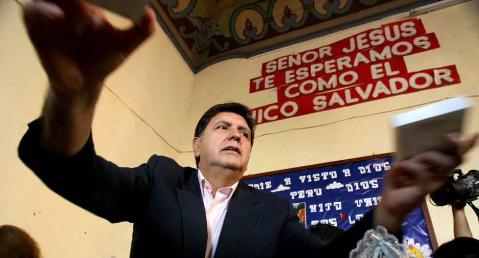19. El 14 de abril de 2019, se supo que Luis Nava, ex secretario general de la Presidencia en el segundo gobierno de Alan García, recibió transferencias de Odebrecht por más de US$4 millones. (Foto: AFP)