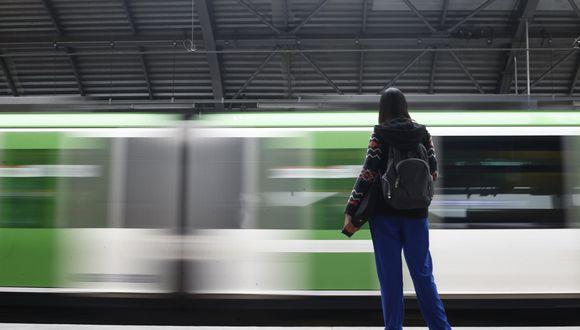 La Línea 1 recibe un subsidio aproximado de 63% sobre los costos de operación, según la Asociación de Contribuyentes del Perú. (Foto: GEC)