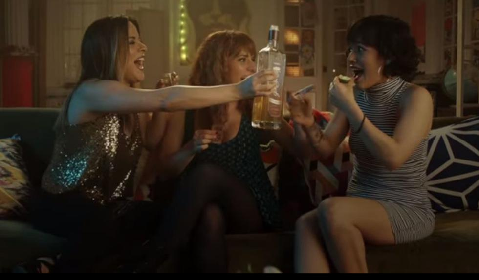 'Soltera Codiciada: La película' estrena divertido tráiler. (Tondero)