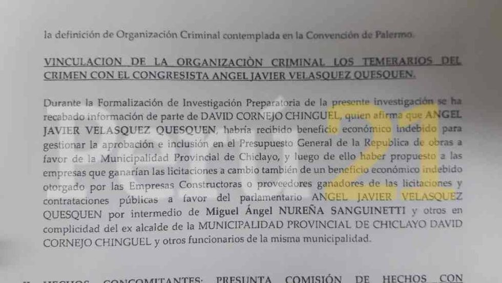 Perú21