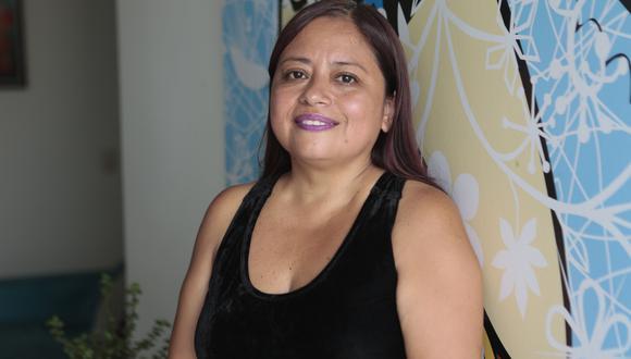María Ysabel Cedano, directora de Demus, pide que se investigue y sancione a los responsables. (Perú21)