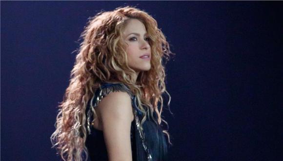 Shakira aparece bailando salsa y video causa furor en Instagram  (Foto: Instagram)