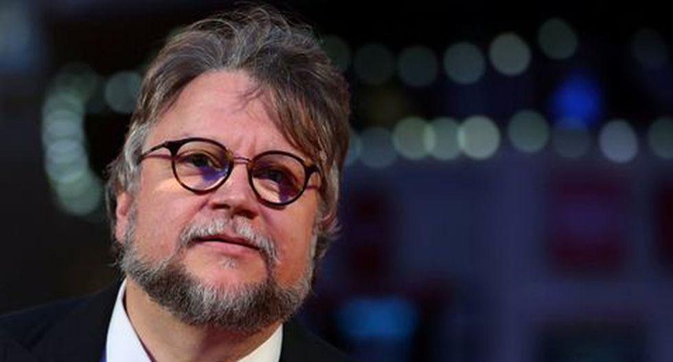 Guillermo del Toro sería el favorito a ganar la categoría de Mejor Director por 'The Shape of Water'. (Reuters)