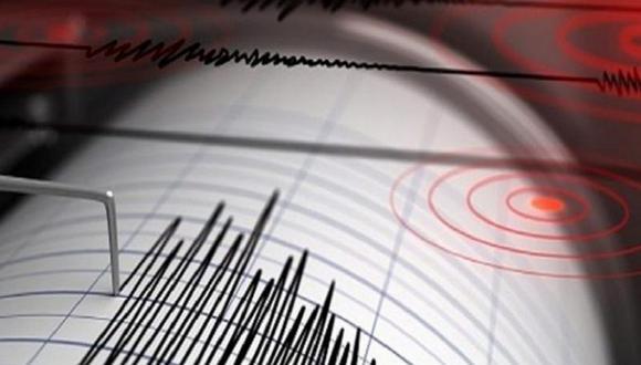 Cuatro sismos remecieron Nazca esta tarde en menos de una hora.