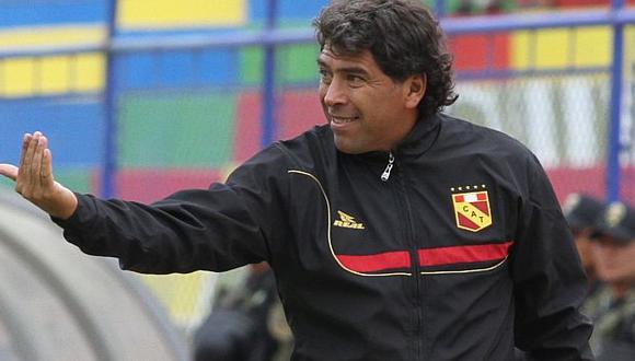 Juan Carlos Bazalar sufre terrible enfermedad. (USI)