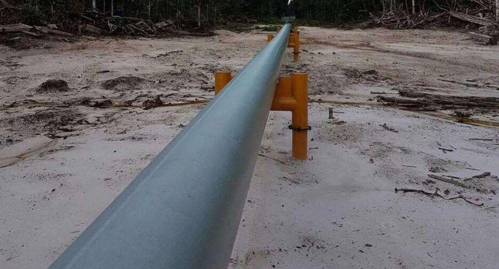 El 30 % de la economía en Loreto se basa en el petróleo, segúnRoger Grández Ríos. (Foto: Difusión/ IDS)
