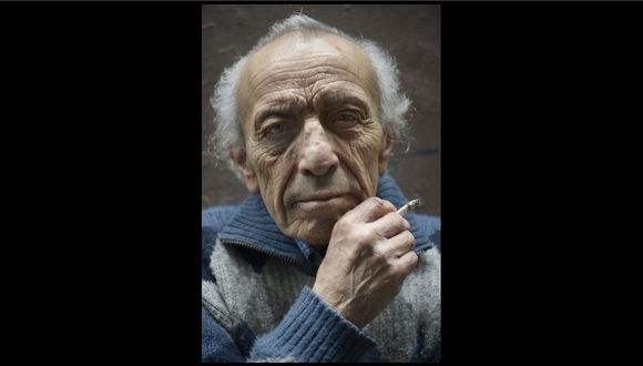 Reynaldo Naranjo ganó el Premio Nacional de Poesía en 1965 por su libro 'Júbilos'. (FOTO: USI)