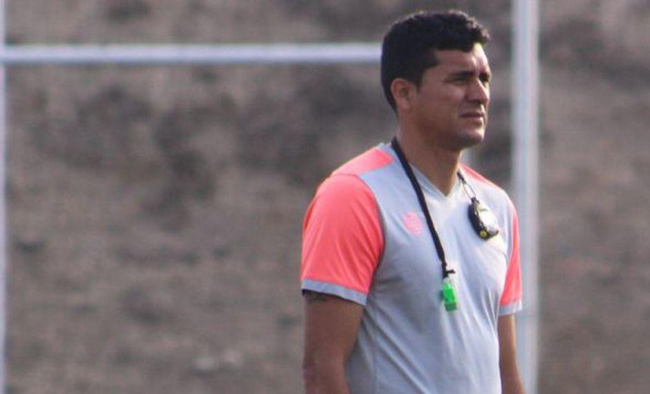 Jesús Álvarez no sumó ningún punto como DT de Sport Boys. (Foto: Facebook Sport Boys)
