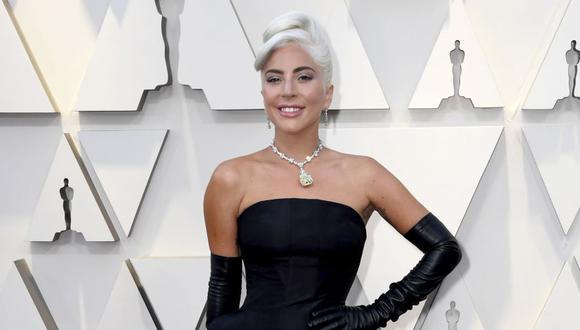 Pareciera que Lady Gaga tiene todo en la vida, pero el amor le ha sido esquivo por las infidelidades de algunas de sus ex parejas o la decisión de seguir soltera. (Foto: AFP)