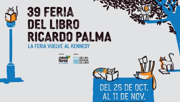 Entre los invitados a la edición 2019 de la Feria del libro Ricardo Palma estará el artista plástico que retrató con plastilina la valentía de Evangelina Chamorro durante el Fenómeno de El Niño.