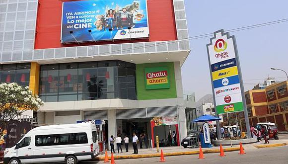 Los desarrolladores de Qhatu Plaza proyectan replicar este modelo en otros distritos de la capital. (Foto: GEC)