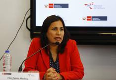 """Flor Pablo: Con nombramiento de gabinete de Guido Bellido """"nos sentimos engañados"""""""