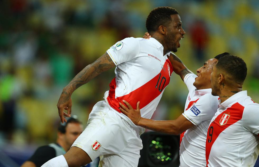 Perú vs. Bolivia por la Copa América Brasil 2019. (GEC)