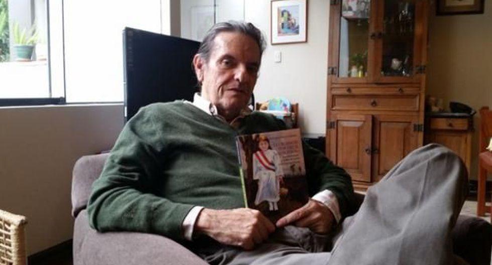 Gonzalo Portocarrero, reconocido sociólogo de la PUCP, falleció a los 69 años. (Foto: GEC)