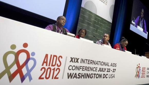 Los resultados fueron expuestos en la XIX Conferencia Internacional del Sida. (Internet)