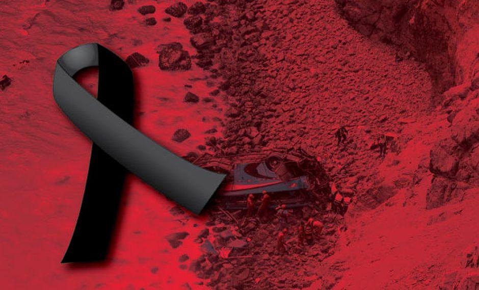 La Universidad Nacional de Ingeniería (UNI) envió palabras de condolencias a sus alumnos.