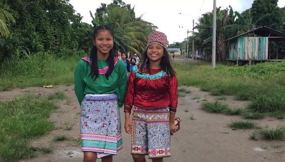 Unicef impulsa la revalorización y promoción de las lenguas indígenas. (Facebook Unicef)
