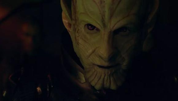 Captain Marvel: ¿quién es Talos? La historia del villano de la película que tendría un origen diferente en los cómics (Foto: Marvel Studios)