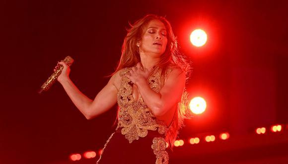 """Jennifer Lopez está por estrenar la película """"Marry Me"""" mientras disfruta su amor con Ben Affleck. (Foto:  Noam Galai/Getty Images for Global Citizen)"""