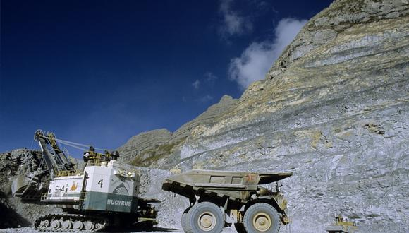 """La compañía minera Antamina anunció una """"parada estratégica de seguridad"""". (Foto: Difusión Antamina)"""