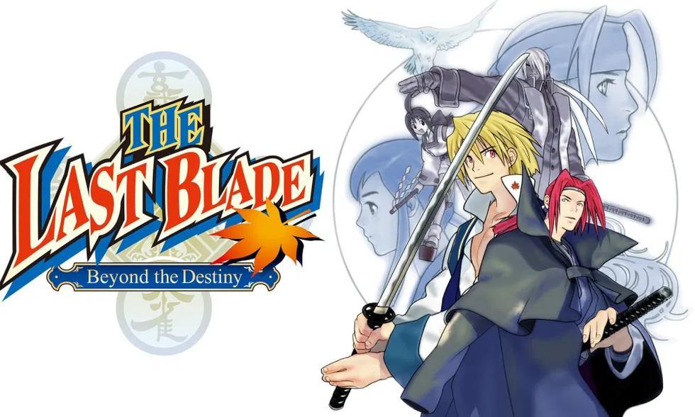 'The Last Blade: Beyond the Destiny' ya se puede encontrar en nuestro mercado para Nintendo Switch.