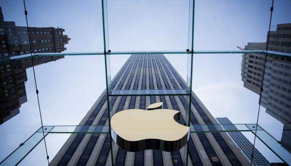 """La categoría de servicios de Apple también crecerá significativamente a través de su ingreso en el """"enorme mercado de financiamiento de automóviles"""". (Foto: AFP)"""