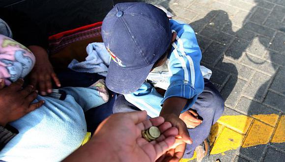 De la cifra total de menores, unos 832 mil tienen entre 6 y 13 años. (Fidel Carrillo)