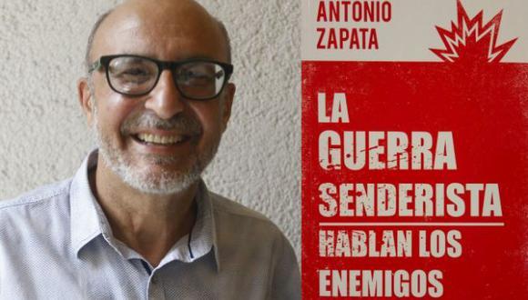 Zapata: la visión de los vencidos (Perú21)