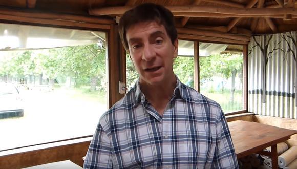 Director de Greenpeace en Argentina renunció tras escándalo de supuesto acoso sexual, laboral y abuso de poder. | Foto: Captura  / Youtube